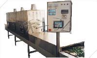 供应KH-12HMTN3微波多管干燥杀菌机