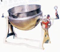 CQ 系列夹层锅