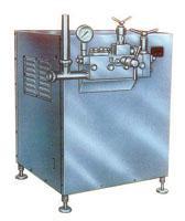 GJB 高压均质泵