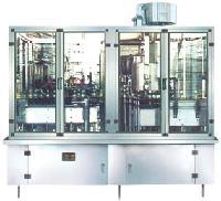 DCGF系列等压灌装三合一体机