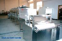 食品添加剂干燥杀菌设备