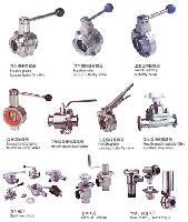 陕西卫生级不锈钢阀门管件大全西安永兴机械供应商价格