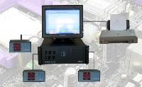 ZG-3B温度测控仪