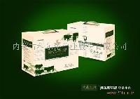 珍品牛肉禮品盒