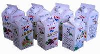 发酵乳酸菌奶