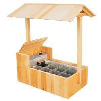 关东煮(内热式)12格带木架