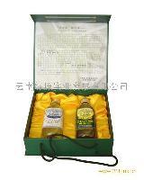 德尔派橄榄油精装小礼盒