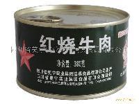 美宁红烧牛肉