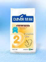 慧聪较大婴儿配方奶粉Ⅱ段(袋装)