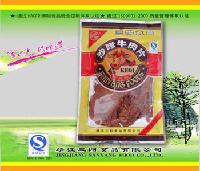 78g沙嗲牛肉片