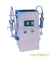 供应GJ系列型自动双头液体灌装机