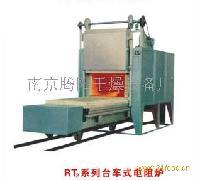 臺車式電阻爐