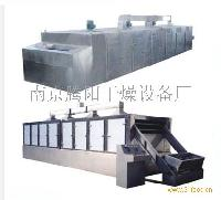 多层网带式干燥机