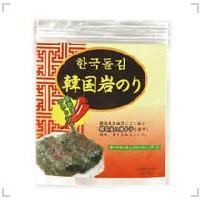 韩国味付海苔