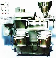 河南南陽老廠家生產的榨油機
