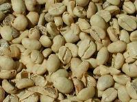 小粒种阿拉比卡生咖啡生豆