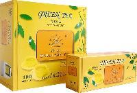 绿茶袋泡茶