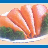 蟹肉方火腿