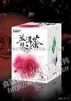 玫瑰普洱袋泡茶