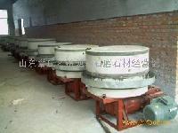 电动面粉石磨80型