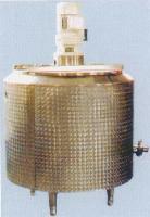 LR系列立式冷热缸
