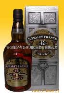 皇家威士忌招商批发招商