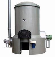 喷流式金属体间接加热热风炉