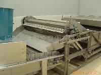 杀菌冷却风干设备生产线