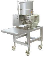 汉堡肉饼成型机