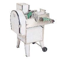 EC-305 叶茎类切菜机