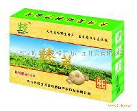 压缩野生榛蘑