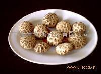 花菇with mushroom