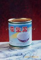 花生汤Peanut soup