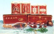 金华火腿礼盒