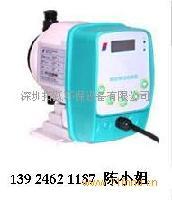 NEWDOSE电磁计量泵系列