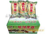 清水金针菇