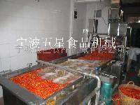辣椒清洗机