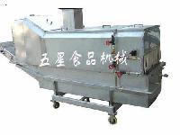 括板式漂烫机(专用于葱粒)