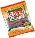 台湾香肠(黑椒味)