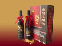 齐鸿石榴酒(精品国冠)