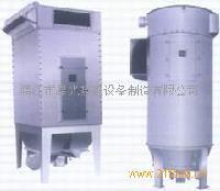 DMC系列脉冲布袋滤尘器