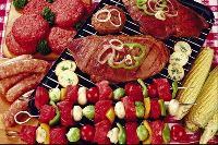 烧烤用肉制品