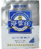 150G福鼎东贵牌海鲜海蜇丝