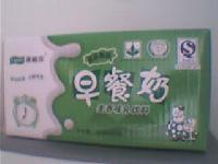 *杏仁牛奶