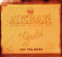 AKBAR*锡兰红茶
