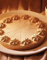 提拉米苏芝士蛋糕