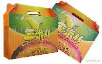 玉米丝礼盒