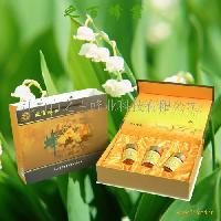 蜂王浆软胶囊礼盒