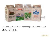 """""""爱相随""""乳品系列"""