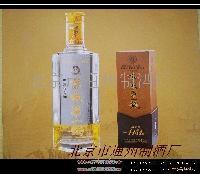 京城*锅水晶瓶